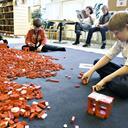 Indviklet puslespil i Aars: Der er ikke balance i byens børnetal