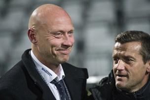 Kuhn fyret - Peter Sørensen overtager roret i Hobro