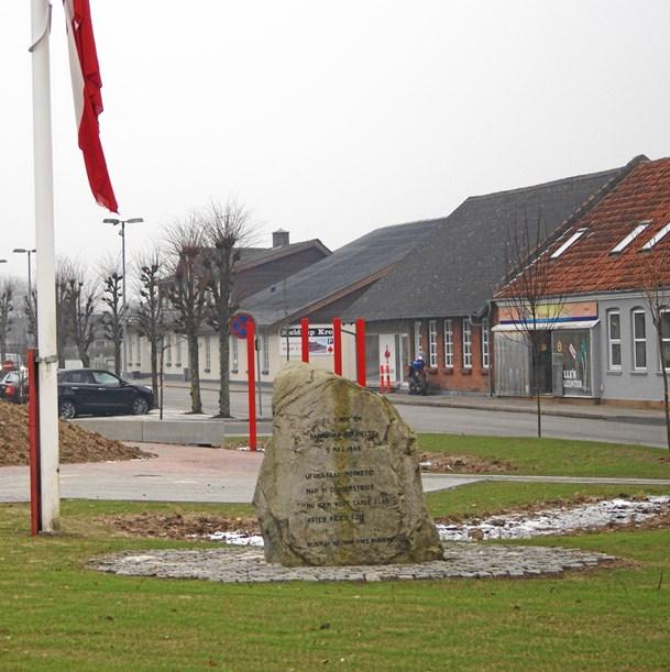 4. maj fejres atter i Møldrup