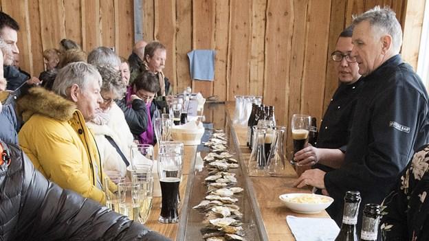 Østersfisker i kødet på politikere efter kvoteloft: - De lytter ikke