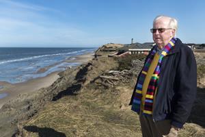 Svend nægter at betale for kystsikring: Det burde være en statslig opgave