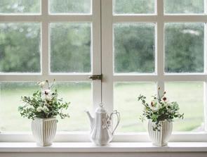 Vælg de rigtige vinduer til dit hjem