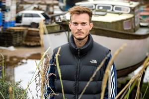 29-årige Christian står bag radiodrama i Thy: - Der skal fokuseres på det, som er råt, ærligt og grimt