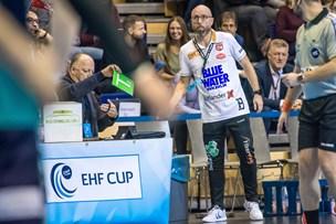 Stefan Madsen forventer fysisk duel mod ond ånd