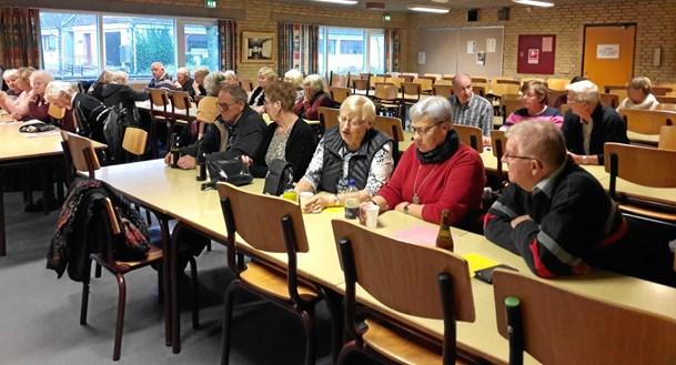 Svenstrup Seniorer foran opløsning