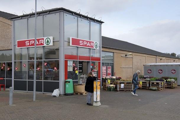 Spar-købmænd overtager endnu en Spar-butik