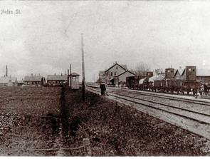Billeder af Arden for 150 år siden