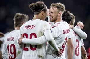 Danske perlemål: Stor triumf for Hareide