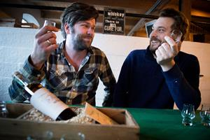 Europas bedste whisky er kåret - og den er nordjysk: - Det svarer lidt til Michelinguiden for whisky