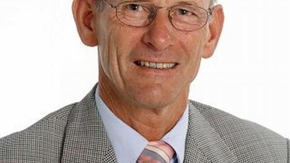 Kurt Mikkelsen (V) vil have at studieture skal godkendes i det relevante fagudvalg. ARKIVFOTO