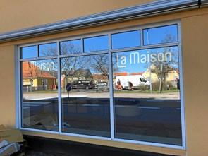 Ny interiørbutik på Sct. Laurentii Vej
