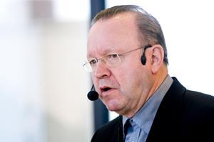 Visionsseminar: Steen Hildebrandt på besøg i Rebild