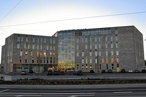 Stor interesse for besøg hos Holstebro Politi