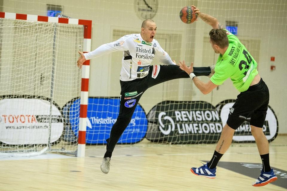Jens Peter Svarrer
