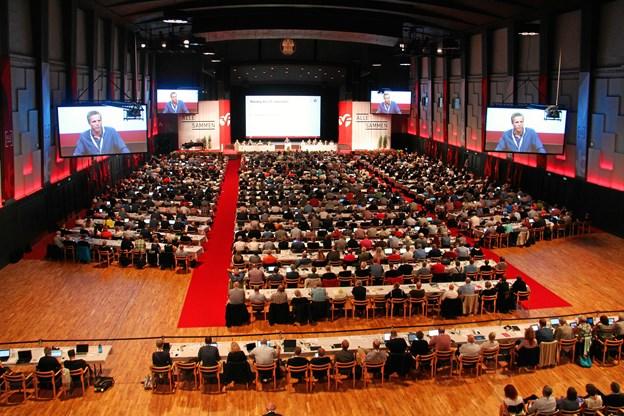 Indhold leveret i samarbejde med Aalborg Kongres & Kultur Center.