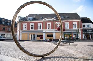 Nye dufte spreder håb om løft af midtby: Stor kæde åbner butik i centrum