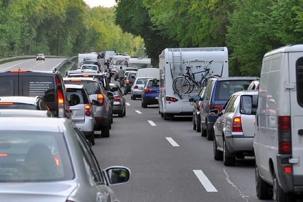 Kør selv-ferie i Tyskland? 540 vejarbejder skaber bøvl - se hvad du kan gøre