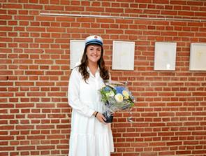 Første HF-student i Brønderslev