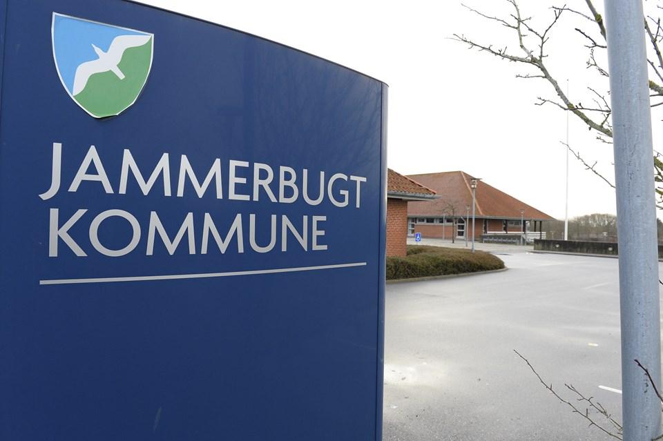 Jammerbugt Kommune prøver at løse problem med manglende arbejdskraft. Arkivfoto