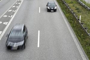Mistanke: Smuglere skjulte narko i hemmelige rum i biler