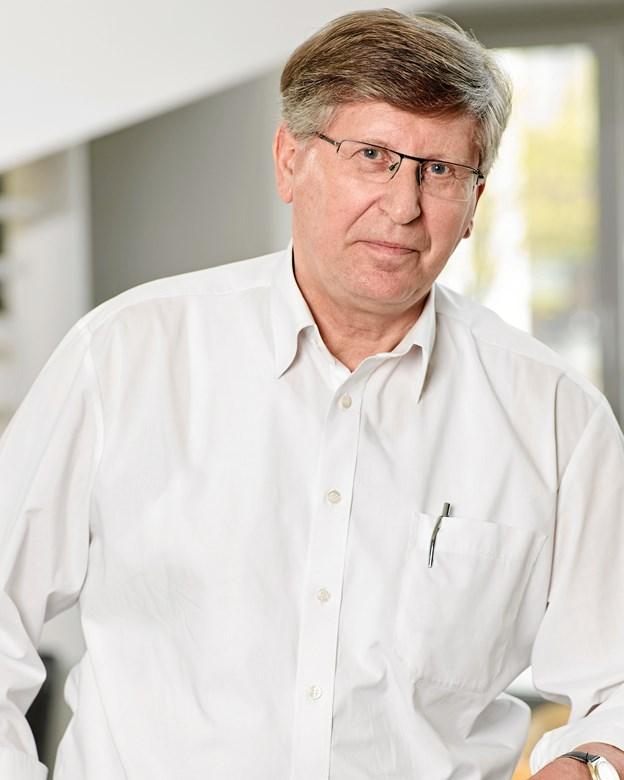Socialudvalgsformand Ole Rørbæk håber på en konstruktiv dialog.
