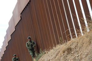 Blodig weekend koster 31 personer livet i mexicansk grænseby