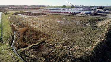 Ordrerne vælter ind til verdens største brændselscellefabrik i Aalborg