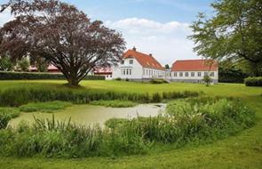 De største huse solgt i 2018 i Brønderslev