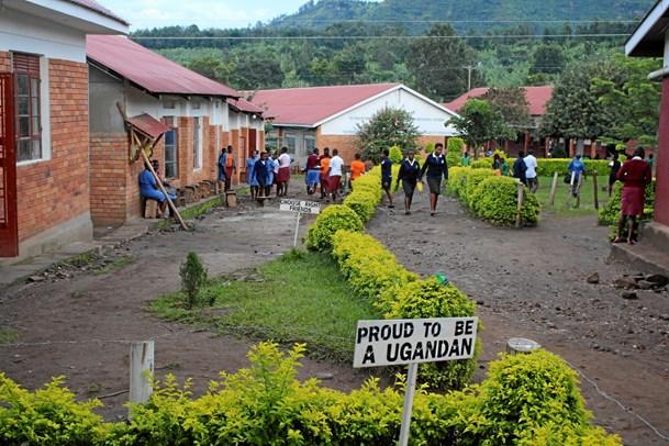 Lions klubber i Himmerland hjælper andelskasser i Uganda