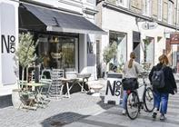 Ny forretning i Nørregade: Nu kan du shoppe fransk vintage