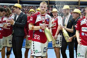 Aalborg Håndbold køber topscorer af ligakonkurrent
