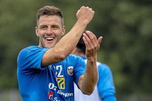 Hobro er klar til overlevelseskamp: - Ingen kan tage fra os, at vi er gode nok til Superligaen