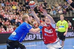 Aalborg Håndbold uddelte smæk til bundprop