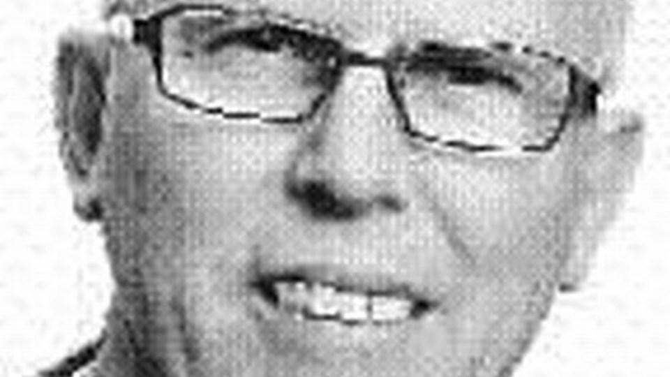 Frede Aagaard