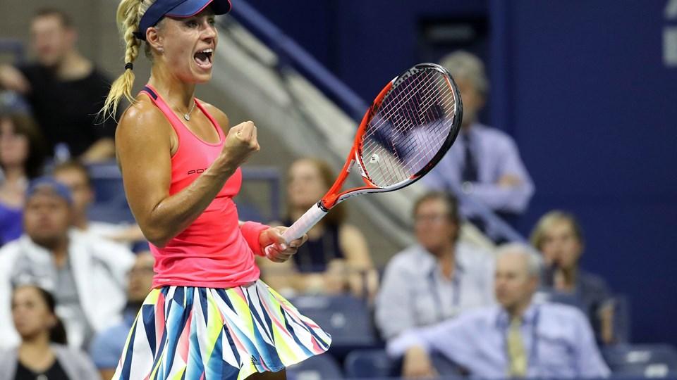 Tennis: U.S. Open Foto: Scanpix/Geoff Burke