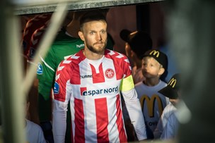 Rasmus Würtz indstiller fodboldkarrieren
