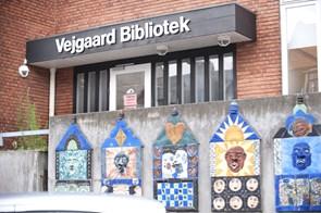Vejgaard Samråd kæmper for bibliotek