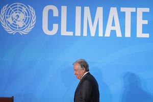 Forsker: Det tager tid at få alle lande ind i klimakampen