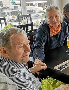 Plejehjemsbeboere i Assens vælger udflugtsmål