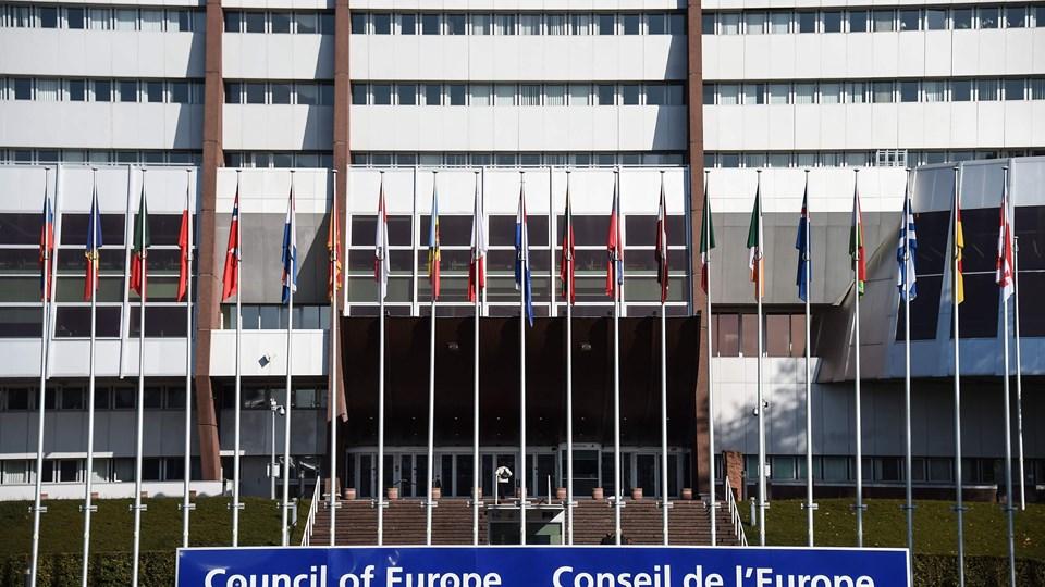 Sverige taber sag ved Den Europæiske Menneskerettighedsdomstol om udvisning af marokkaner. Foto: Scanpix/Sebastien Bozon/arkiv