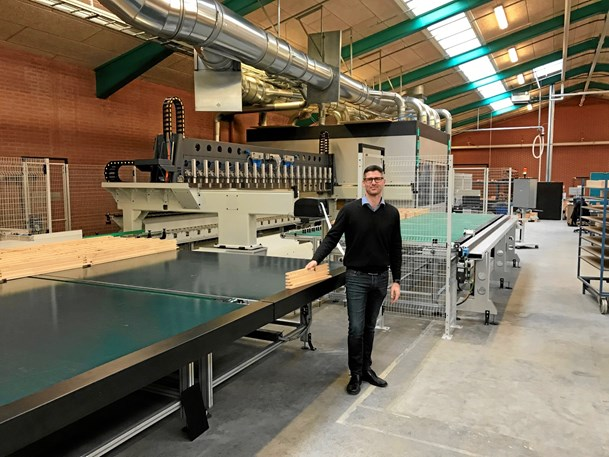 KPK investerer i ny teknologi