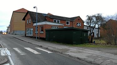 Byggeri i Vrå møder kritik: Sådan kommer nye boliger til at se ud