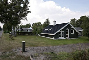 Flere udlændinge får lov til at købe sommerhuse i Danmark
