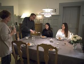 Giv en middag væk og få en berigende oplevelse i godt selskab