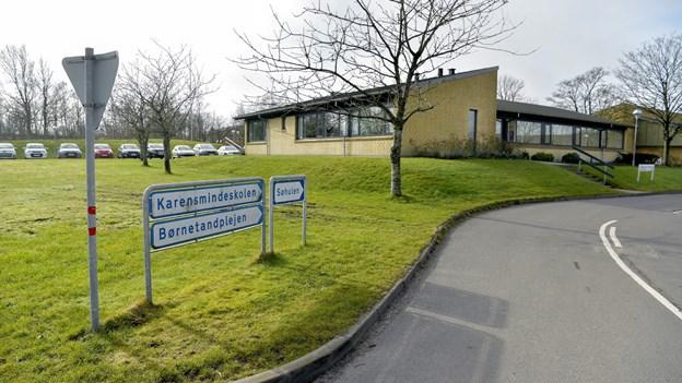 Skole i Støvring hårdt presset på økonomien: - Det gør ondt, når det går ud over børnene