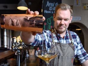 Bryggeri vs. bartender: El Mariachi er klar med vild event