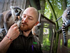 Der er godt for Aalborg at have en zoologisk have
