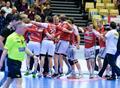Jubel hos Aalborg Håndbold: - Det er en kæmpe forløsning