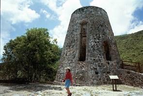 Tæt på St. Croix