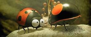 BAS viser børnefilm i påskeferien